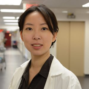 Retinitis Pigmentosa: The Arrival of Gene Therapy and What Comes Next – Dr. Cynthia X. Qian