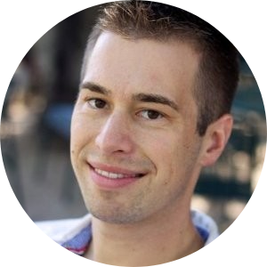 Brad Folkens – TapTapSee: Leveraging Technology to Help the Low Vision Community.