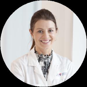 Dr. Julie Burnier – Liquid Biopsies, Ocular Tumours, and the Future of Personalized Medicine