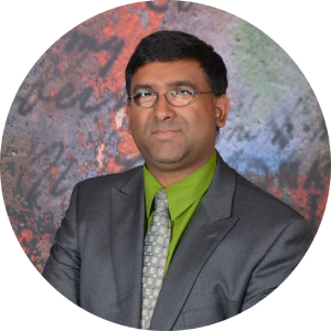 COVID-19 and The Low Vision Community: Perspectives Of A Congenitally Blind Researcher – Dr. Mahadeo Sukhai